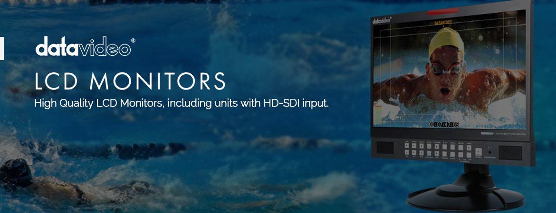 LCD Datavideo