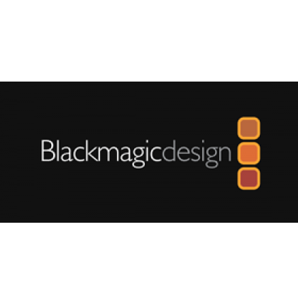 Blackmagic Design Mini Converter Heavy Duty SDI to HDMI 4K