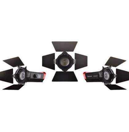 Свет Aputure LS-mini 20 flight kit (ddc)