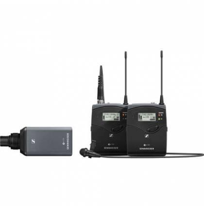 Радиосистема Sennheiser ew 100-ENG G4