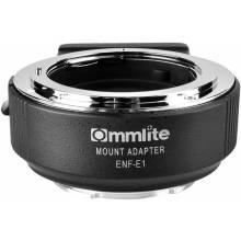 Переходник Commlite CM-ENF-E(1) PRO