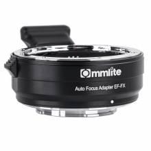 Переходник Commlite CM-EF-FX