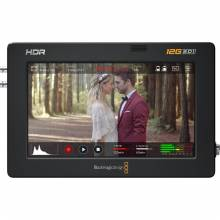 Blackmagic Video Assist 12G HDR 5