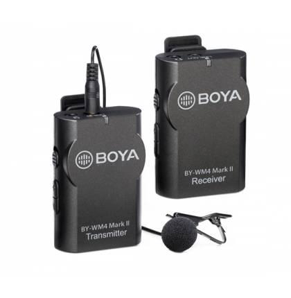 Микрофонная система Boya BY-WM4 Pro-K1