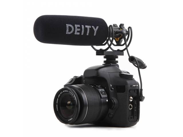 Накамерный микрофон Deity V-Mic D3 Pro