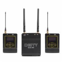 Радиосистема Deity Connect