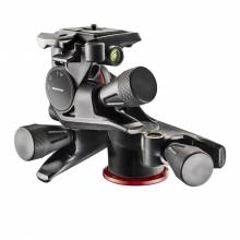 Голова Manfrotto MHXPRO-3WG