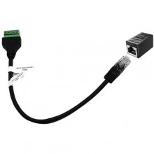 BirdDog RJ45 To RS422/232 Control Cable Adapter