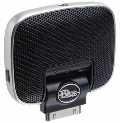 Микрофон Blue Microphones Mikey Digital
