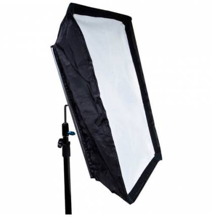 Dracast Softbox For LED1500 Silver Series S-Series Panel