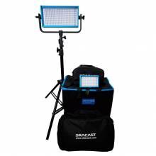 Dracast Outdoor Kit Pro Series Bi-Color Gold Mount