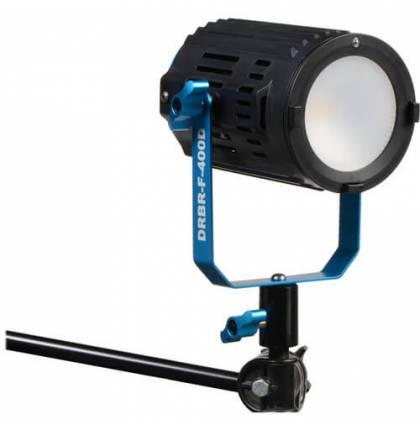 Dracast DRBR-F-400B BoltRay LED Bi-Color 2-Light Kit