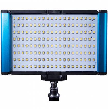Dracast Camlux Max Bicolor Surface Mount Led With Battery And Charger Combo