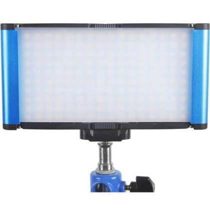 Dracast Camlux Pro Daylight With Battery And Charger Combo