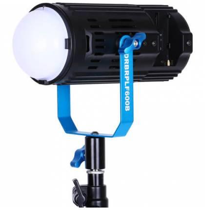Dracast DRBR-F-600B BoltRay LED Bi-Color 3-Light Kit