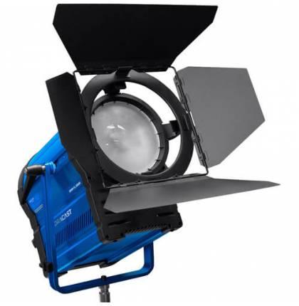 Dracast LED Fresnel 3000 Dmx Daylight