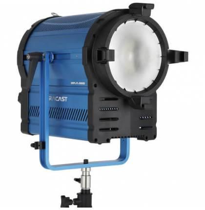 Dracast LED Fresnel 5000 Wifi Daylight