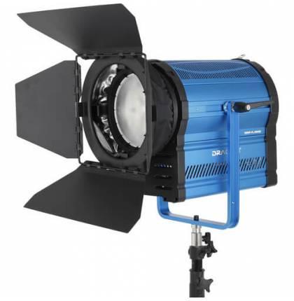 Dracast LED Fresnel 5000 Wifi Bi-Color