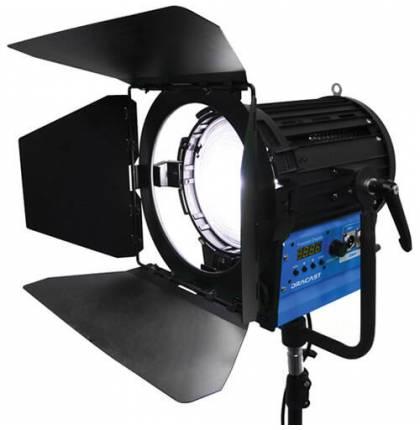 Dracast LED Fresnel 1000 Bi-Color