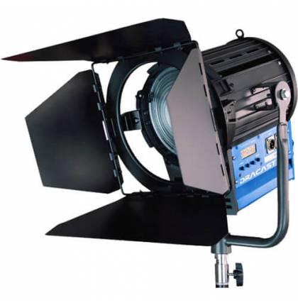 Dracast LED Fresnel 2000 Daylight