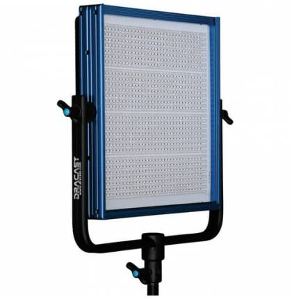 Dracast LED1000 Plus Daylight With Rj45 Dmx Controls