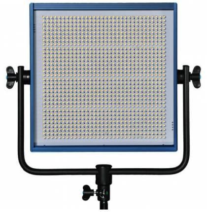 Dracast LED1000 Plus Tungsten With Rj45 Dmx Controls