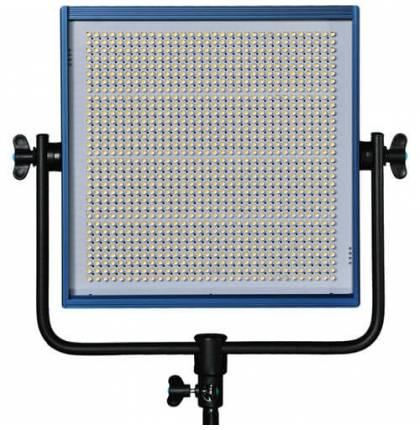 Dracast LED1000 Pro Daylight With V-Mount Battery Plate
