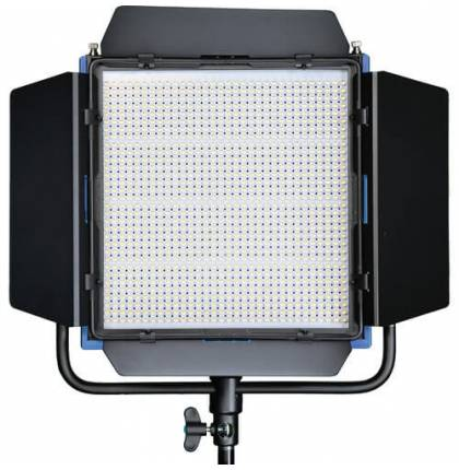 Dracast LED1000 Tungsten With V-Mount Battery Plate