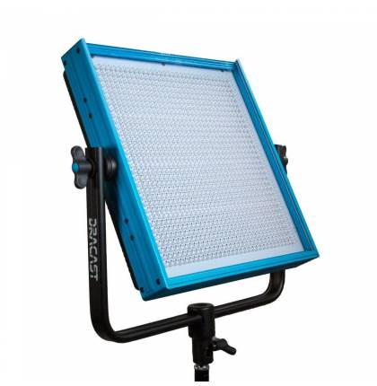 Dracast LED1000 Bicolor With Gold Mount Battery Plate