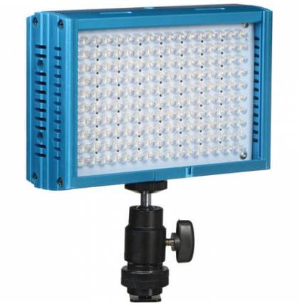 Dracast LED160A Tungsten With Battery And Charger Combo