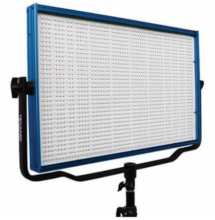 Dracast LED2000 Bicolor With 5-Pin Dmx Controls