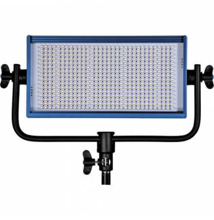 Dracast LED500 Pro Daylight With Gold Mount Battery Plate