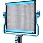 Dracast S Series LED500 Plus Bi-Color Panel w V-Mount Battery Plate