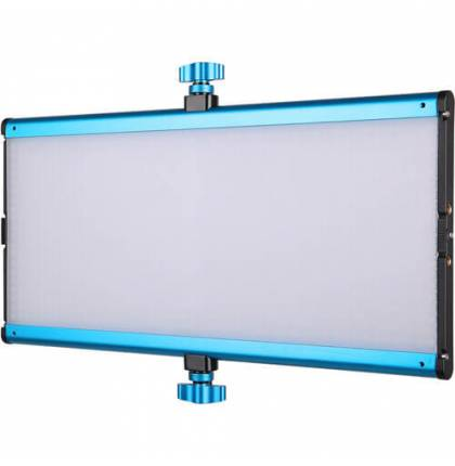 Dracast S Series LED1000 Plus Daylight Panel w V-Mount Battery Plate