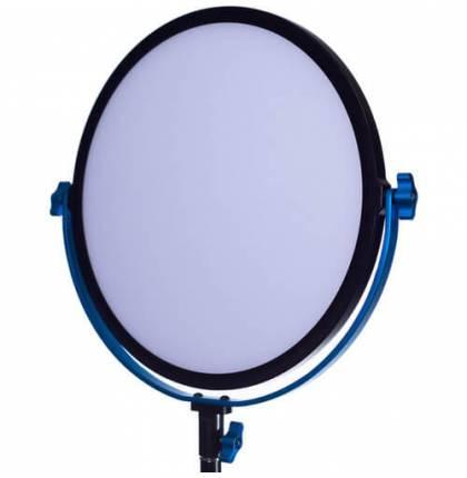Dracast Silkray 600 Round Bi-Color