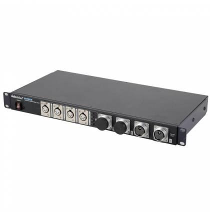 Datavideo CCU-100J Camera control unit - JVC