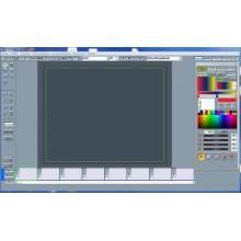 Datavideo CG-250 Notebook Character Generator