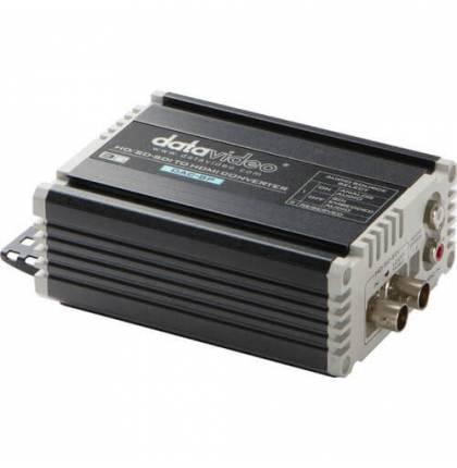 Datavideo DAC-8P HD/SD-SDI to HDMI 1080p/60 Converter