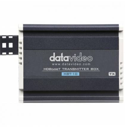Datavideo HBT-10 HDBaseT Transmitter