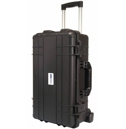 Datavideo HC-650 Water, Dust and Crush Resistant Case - Trolley Style