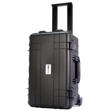 Datavideo Wheeled Trolley-Style Water-Resistant Case (XL)