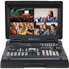 Datavideo HS-1500T 4-Channel HDBaseT Portable Switcher