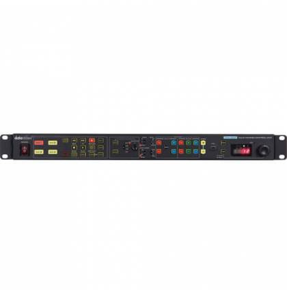 Datavideo MCU-200P Rackmount Multi-Camera Controller for Panasonic Camcorders