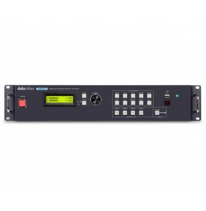 Datavideo MGB-5 Webinar Presentation System
