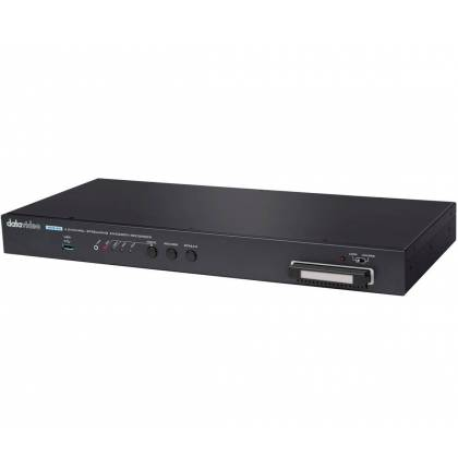 Datavideo NVS-40 4 Channel Streaming Encoder (Recorder)