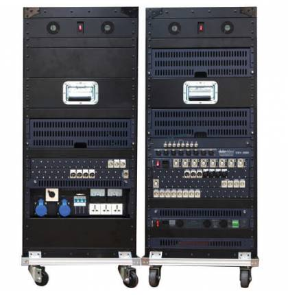 Datavideo OBV Rack Trolley