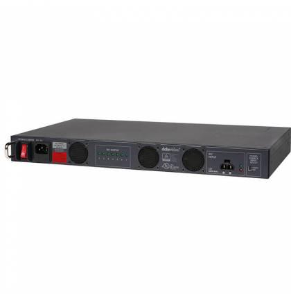 Datavideo PD-2A 1RU 19in Rack Power Distribution Center