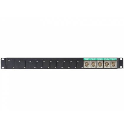 Datavideo PP-ONE D Rear Panel for SDI Connector