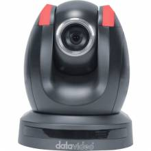 Datavideo PTC-150T HD/SD-SDI HDBaseT PTZ Camera (with Receiver, Black)