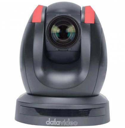 Datavideo PTC-200 4K UHD PTZ Video Camera with 12X Optical Zoom